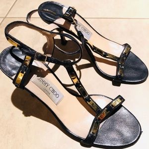 Jimmy Choo Heels/sandals